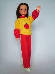 Sindy Apple - 1974 version