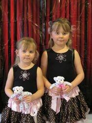 Teddy Bear Ballet