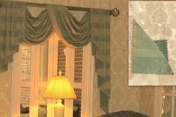 Sitting Room Window treatments WSU