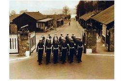 Lympstone Gate Circu 1960s