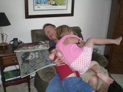 Wake up Grandpa!