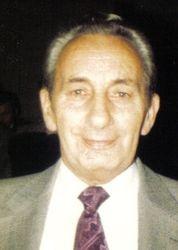 Albert  Allen, Hon. Life Member, Past President