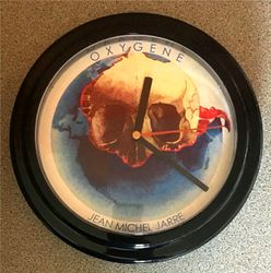 Oxygene Clock
