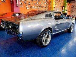 27.67 Mustang fastback