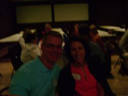 Joe and Diane Cortese