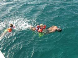 Caribbean sailing vacation