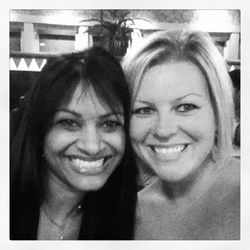 Dilini's visit to ATL!