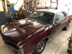 18.67 Pontiac GTO