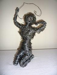 Unravelling Sculpture 7