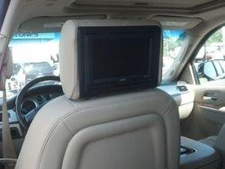 2013 Escalade W/ Headrest DVD