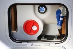 Persfoto's Knaus Van I in modeljaar 2016Persfoto's Knaus Van I in modeljaar 2016
