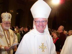 Bishop McCormack