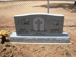 Markley Cemetery, Markley, Texas