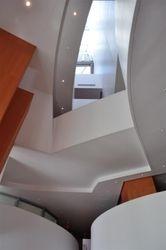 Disney Concert Hall Interior 1