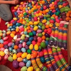 Garrison Easter Egg Hunt