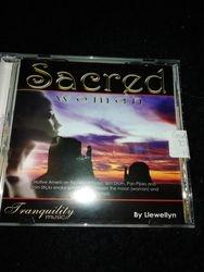 CD-skiva Sacred Woman.