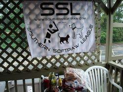 SSL Banner & Cookout