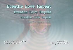 Breathe Love Repeat