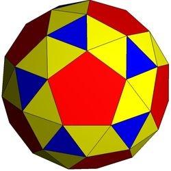 18-Snub icosidodecahedron