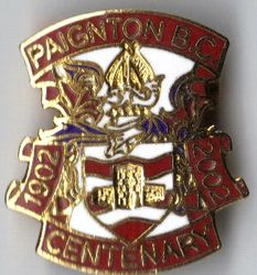 paignton b.c