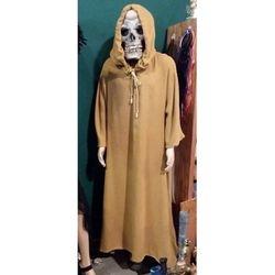 Skeleton Monk