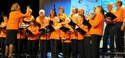 Blackbutt Singers