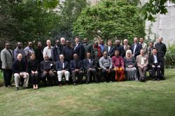 Theological College Principals Consultation