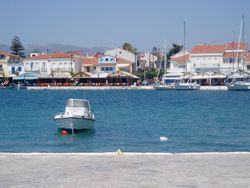 Pythoria Harbour