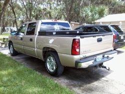 ----------Chevy Silverado
