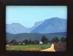 Robertson Valley