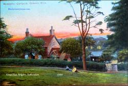 Sedgeley, Staffordshire. c1900.