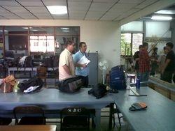 vp Espat and Musa SJC coordinator