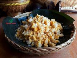 urap jagung