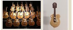 Scotty Moores Guitar Cake Pops