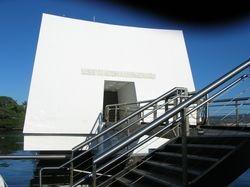Arizona Memorial, Honalulu