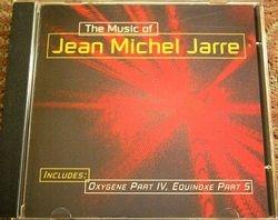 The Music of Jean Michel Jarre