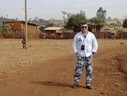 Bahar Dar - Ethiopia, 2011