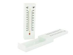 Thermometer Stash
