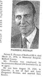 Pittman, Palmer - Part 2