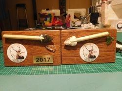Handmade Trophies