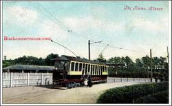 Kinver. 1907.