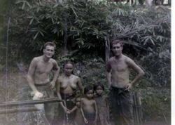 3 Topless in Sarawak