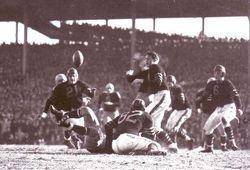 John Siegal #6 Chicago Bears