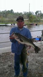Big Bass 7.89lbs