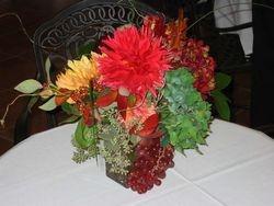 Table arrangment