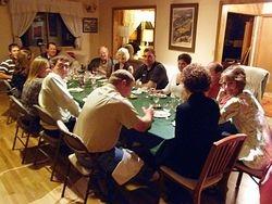2010 Hospital Benefit Dinner