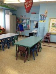 Rm. 13 Classroom