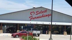 Select Furnishings