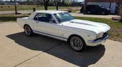 41.66 Mustang