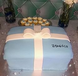 Occasion Cakes 65